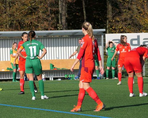 Frauen Oberliga Baden-Württemberg